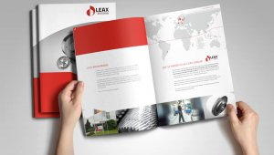 Download of brochures, certifikates and user manuals